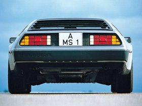 Ver foto 107 de DMC DeLorean 1981