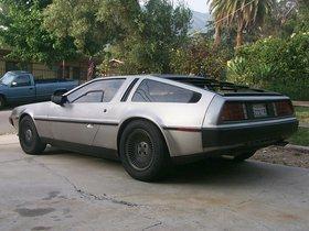 Ver foto 133 de DMC DeLorean 1981