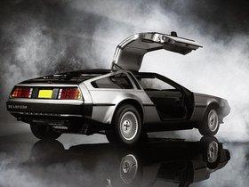 Ver foto 105 de DMC DeLorean 1981