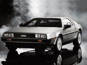 Ver foto 103 de DMC DeLorean 1981