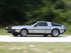 Ver foto 102 de DMC DeLorean 1981