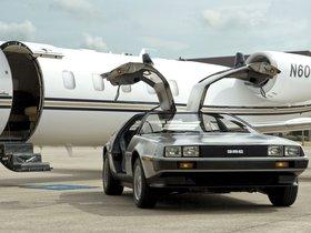 Ver foto 100 de DMC DeLorean 1981
