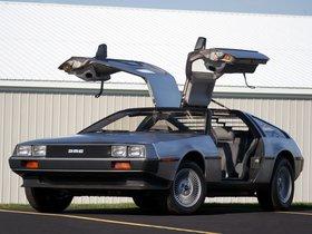 Ver foto 99 de DMC DeLorean 1981