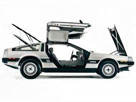 Ver foto 98 de DMC DeLorean 1981