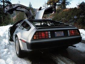 Ver foto 97 de DMC DeLorean 1981