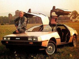 Ver foto 96 de DMC DeLorean 1981
