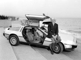 Ver foto 95 de DMC DeLorean 1981