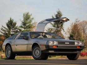 Ver foto 94 de DMC DeLorean 1981