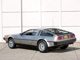 Ver foto 92 de DMC DeLorean 1981