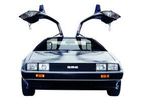 Ver foto 90 de DMC DeLorean 1981