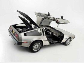 Ver foto 89 de DMC DeLorean 1981