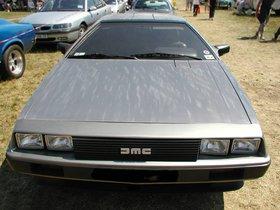 Ver foto 131 de DMC DeLorean 1981
