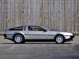 Ver foto 84 de DMC DeLorean 1981