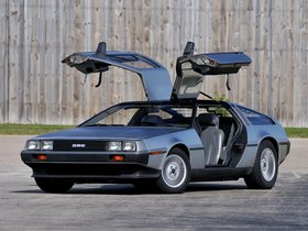 Ver foto 83 de DMC DeLorean 1981