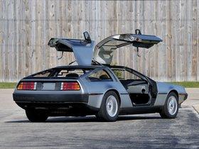 Ver foto 82 de DMC DeLorean 1981