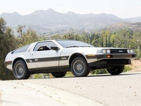 Ver foto 79 de DMC DeLorean 1981