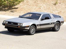 Ver foto 78 de DMC DeLorean 1981