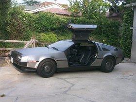 Ver foto 130 de DMC DeLorean 1981