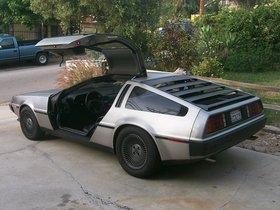 Ver foto 129 de DMC DeLorean 1981