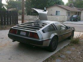 Ver foto 128 de DMC DeLorean 1981
