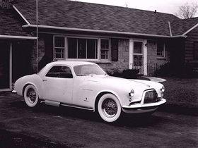Ver foto 2 de DeSoto Adventurer Concept Car 1954