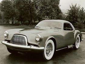 Ver foto 1 de DeSoto Adventurer Concept Car 1954