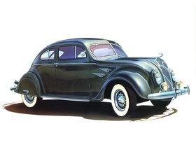 Ver foto 2 de DeSoto Airflow Coupe 1934