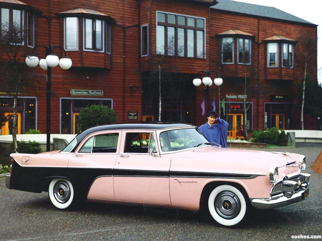 Foto 0 de DeSoto Firedome 4 puertas Sedan 1949