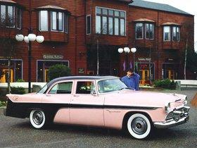 Ver foto 1 de DeSoto Firedome 4 puertas Sedan 1949