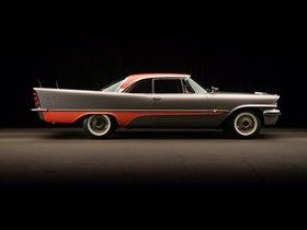 Ver foto 3 de DeSoto Fireflite 2 puertas Hardtop 1957