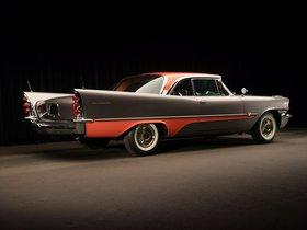 Ver foto 2 de DeSoto Fireflite 2 puertas Hardtop 1957