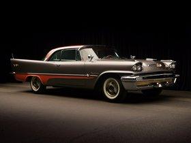 Ver foto 1 de DeSoto Fireflite 2 puertas Hardtop 1957