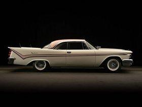 Ver foto 3 de DeSoto Firesweep 2 puertas Hardtop 1959