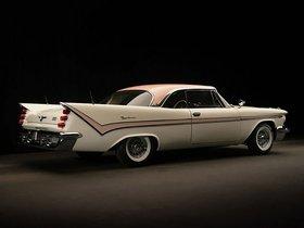 Ver foto 2 de DeSoto Firesweep 2 puertas Hardtop 1959