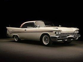 Ver foto 1 de DeSoto Firesweep 2 puertas Hardtop 1959