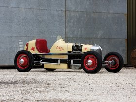 Fotos de DeSoto Indianapolis Type Race Car  1928