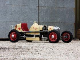 Ver foto 1 de DeSoto Indianapolis Type Race Car  1928