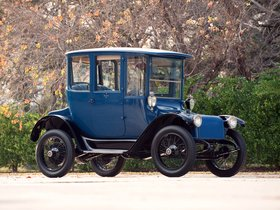 Ver foto 6 de Detroit Electric Brougham 1915