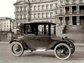 Fotos de Detroit Electric Coupe