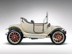 Ver foto 4 de Detroit Electric Model 46 Cape Top Roadster 1914