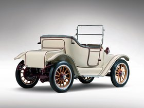 Ver foto 3 de Detroit Electric Model 46 Cape Top Roadster 1914