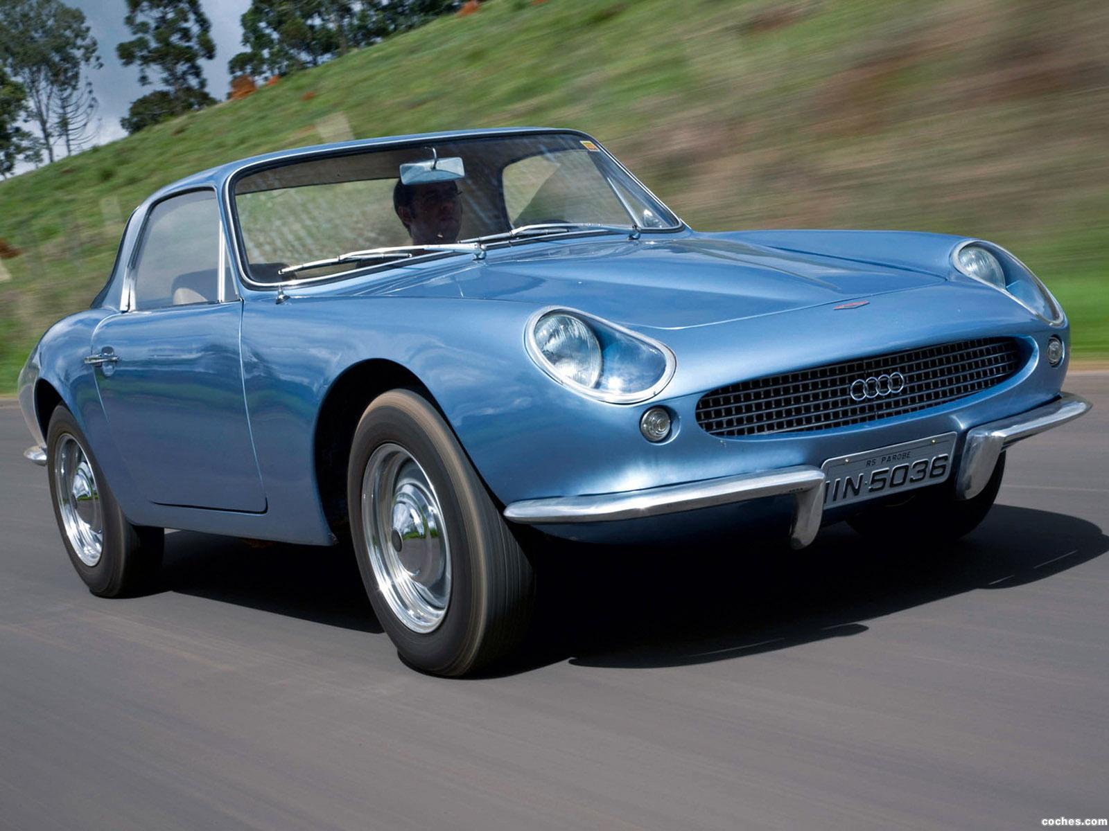 Foto 0 de DKW Malzoni GT 1964