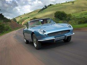 Ver foto 2 de DKW Malzoni GT 1964