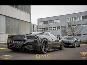 Ver foto 3 de DMC Design Ferrari 458 Italia Elegante 2014