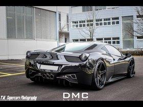 Ver foto 2 de DMC Design Ferrari 458 Italia Elegante 2014