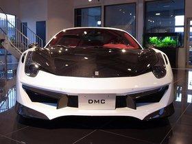 Ver foto 6 de DMC Design Ferrari 458 Italia Estremo Edizione 2013