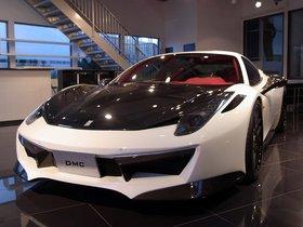 Ver foto 1 de DMC Design Ferrari 458 Italia Estremo Edizione 2013