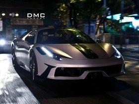 Ver foto 5 de DMC Design Ferrari 458 Italia MCC Edition 2014