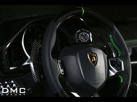 Ver foto 4 de DMC Design Lamborghini Aventador LP700-4 DIECI 2013