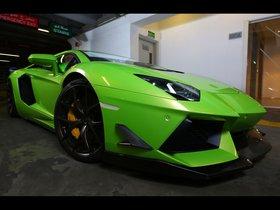 Ver foto 3 de DMC Design Lamborghini Aventador LP700-4 DIECI 2013